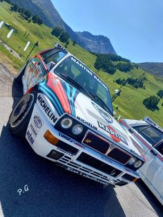 Lancia Delta, Car, Vehicles, Collection, Auto Racing, Automobile, Autos, Cars, Vehicle