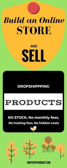 Essentially, you own a site that features fantastic products at amazing prices. However, you don't actually handle the shipping of these products. Instead, you work with suppliers, selling products at premium prices to customers, while paying the supplier the wholesale cost. #dropshipping #business
