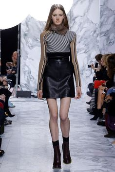 Carven - Autumn/Winter 2016-17 Ready-To-Wear - PFW (Vogue.co.uk)
