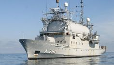 Saab contracts Polish yard for Swedish Navy SIGINT vessel work The Art Of Electronics, Swedish Navy, Super Yachts, Navy Ships, Royal Air Force, Submarines, Fighter Jets, Yard, Military