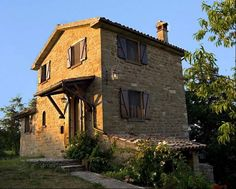 This photograph by Memphis photographer Norm Soskel is of my 200 year old Italian farmhouse, Caifiordi.  This house forms the base for our Experience My Italy vacations and was the beginning of our love affair with Umbria.