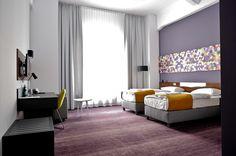 hotel room, shaw floor