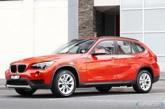 BMW bolsters X1 for Evoque, Q3 combat