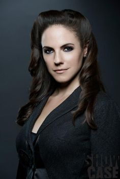 Lost Girl - Bo played by Anna Silk Canadian Actresses, Actors & Actresses, Lost Girl Season 4, Lost Girl Bo, Bo And Lauren, Anna Silk, Mysterious Girl, Girls Series, Girls Show
