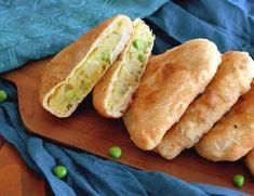 Indická SAMOSA: Slané plněné taštičky - Ochutnejte svět Hot Dog Buns, Hot Dogs, Bread, Food, Fine Dining, Brot, Essen, Baking, Meals