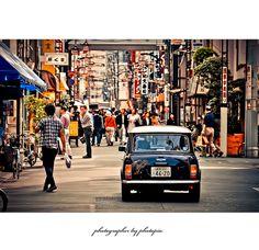 #.Tokyo street