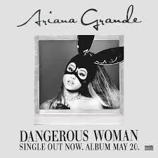 Αποτέλεσμα εικόνας για ariana grande be alright vs dangerous woman
