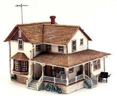 new woodland scenics corner porch house ho br5046 - Categoria: Avisos Clasificados Gratis Item Condition: New NEW Woodland Scenics Corner Porch House HO BR5046Price: US 59.99See Details
