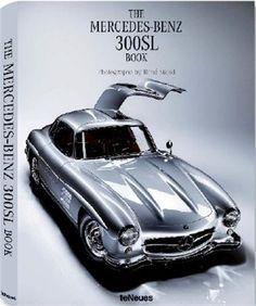 Mercedes-Benz: 300SL Book (German, English and French Edition) by Rene Staud http://www.amazon.com/dp/3832796428/ref=cm_sw_r_pi_dp_qB7Pvb0XQR34J