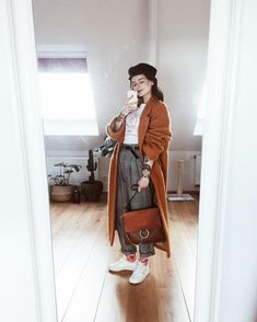 74 hipster outfits to inspire 41 Curvy Girl Outfits, Hipster Outfits, Plus Size Outfits, Hipster Clothing, Fall Outfits, Casual Outfits, Fashion Outfits, Womens Fashion, Rock Outfits