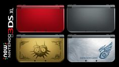 New Nintendo 3DS XL launches on 2/13 - Nintendo Official Site