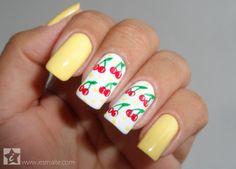 iEsmalte #nail #nails #nailart