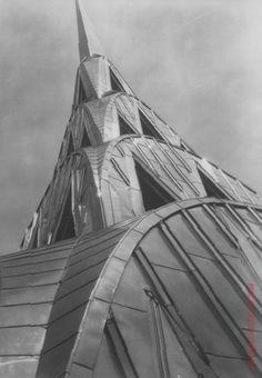 by Margaret Bourke-White