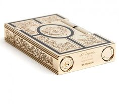 S.T. Dupont Limited Edition Lighter