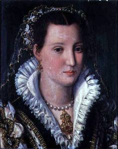It's About Time: Portraits of women attributed to Alessandro Allori (1535-1607) or His Followers