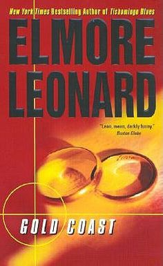 Gold Coast by Elmore Leonard