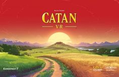Learn about The Settlers of Catan is Coming Soon to Rift and Gear VR More Platforms to Follow http://ift.tt/2gsqB79 on www.Service.fit - Specialised Service Consultants.