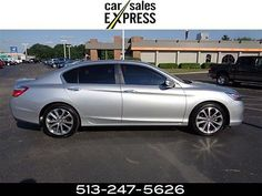 cool 2014 Honda Accord - For Sale View more at http://shipperscentral.com/wp/product/2014-honda-accord-for-sale/