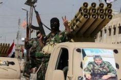 """La Resistenza irachena sgretola il """"mito"""" dell'Isil"""