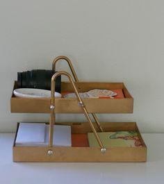 COAT HANGER & BOX ORGANIZER