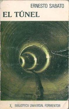El Tunel Ernesto Sabato