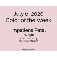 Color & Energy Reading for the Week of July 6, 2020 - Through the Kaleidoscope with Kelly Galea