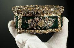 joias da rainha | As joias da Coroa Britânica