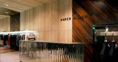 Retail designers   retail design - Brinkworth Design interior design and architecture consultancy London