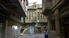 Sadriya district Baghdad, Iraq Photography Rasoul Ali منطقة الصدرية العراق بغداد تصوير رسول علي