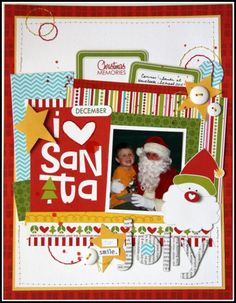 Jolly **Bella Blvd** - Scrapbook.com