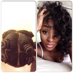 4c 4d hair type styles