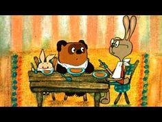 Советские мультфильмы для детей и взрослых. Винни Пух - все серии. Хочешь узнать об этом мультике больше? Заходи к нам в группу: vk.com/soyuzmultiki или на f...