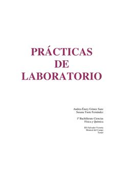 Prácticas de laboratorio Chemistry, Science Labs, Physics Classroom, Science Fair, Physics Lessons, How To Study, Teaching Resources