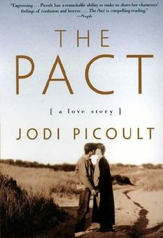 Kind of tempted to pin every Jodi Picoult book, because I've read them all and love 95% of them. She's my favorite modern author, I think.
