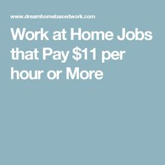 Work From Home Transcription Jobs at AccuTran Global Home