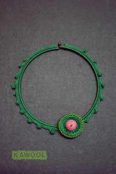 [Necklace] Kawool
