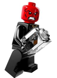 LEGO-SUPER-HEROES-MARVEL-76017-Figure-Red-Skull-with-Cosmic-Cube-Stone