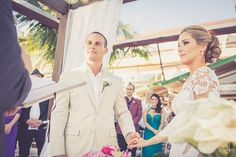 Casamento da Marina e do Scott