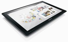 The coming of Windows 8 'table PCs' and supertablets