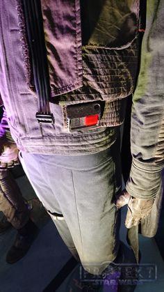 Rogue One Jacket & Images - Album on Imgur