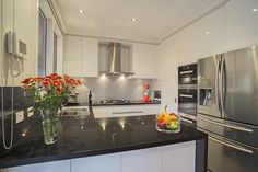 At Ultimate Kitchens & Bathrooms, in East Hawthorn, Melbourne, we can turn your kitchen dream into a reality. Our designers will work with you, using their expertise Read More...