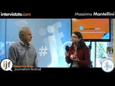 Intervista con Massimo Mantellini, giornalista italiano e autore del blog Manteblog.