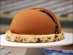 + Chocolate - Domo de pasas al rhum http://www.elgourmet.com/receta/domo-de-pasas-al-rhum
