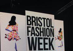 New post up on my blog - Bristol Fashion Week - Spring / Summer 2014
