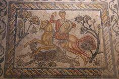 Museo Nacional de Arte Romano - Mérida - España