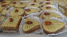 Mchekla gâteau de l'aid /حلويات العيد :  المْشَكْلَة الجزائرية حلوى بالل...