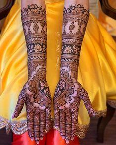 Wedding Henna Designs, Full Mehndi Designs, Engagement Mehndi Designs, Latest Bridal Mehndi Designs, Stylish Mehndi Designs, Mehndi Designs For Girls, Mehndi Design Photos, Full Hand Mehndi Designs, Tattoo Designs