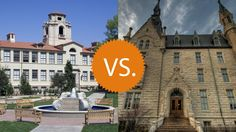 Pomona College Vs Northwestern University