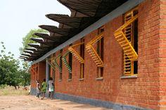 Archi-écolos Jali Windows