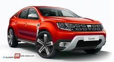 Pick Up, Bus Engine, Dacia Duster, Cabriolet, Cross Country, Concept Cars, Offroad, Nissan, Chevrolet